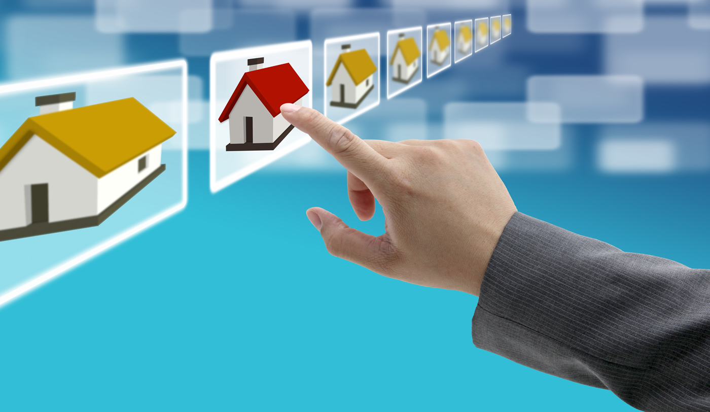 Buying Real Estate: 10 tips for the right financing